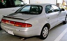 Toyota Sprinter Marino - Wikipedia on