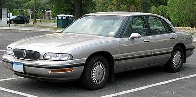1997 1999 Buick LeSabre