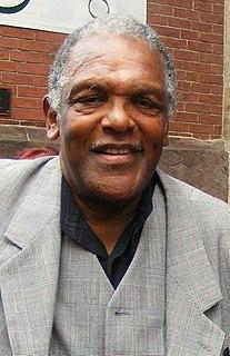 Lenny Moore American football player