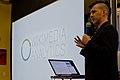 1st Wikipedia Engineering Meetup-9307 14.jpg