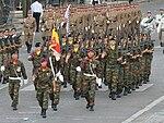 2-4e Régiment de chasseurs à cheval belges