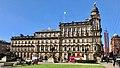 20–30 George Square, Glasgow, (west side).jpg