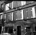 20.07.76 Affaire meurtre R. Trouvé-Birague. La maison du Dr Birague (1976) - 53Fi1670.jpg