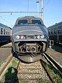 2003, TGV in Brest railway station 21.jpg