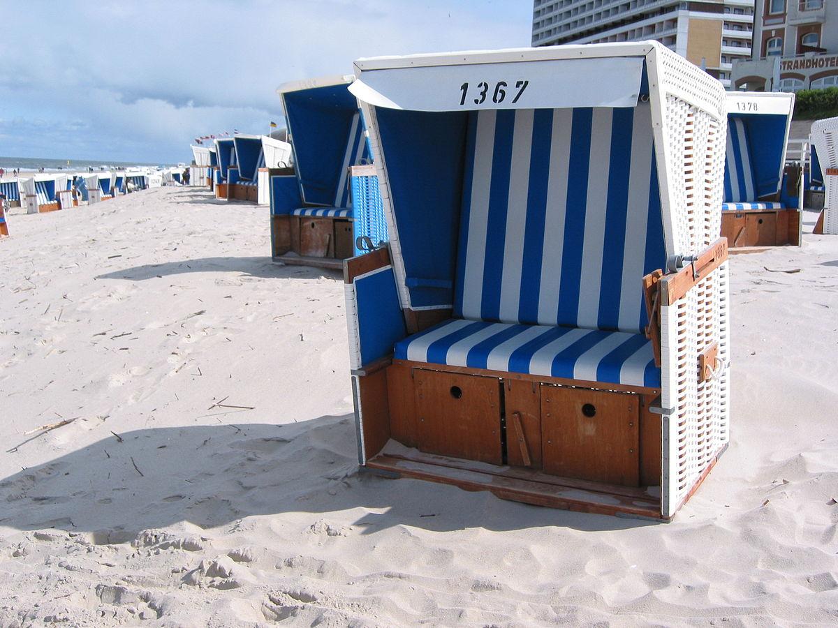 2003-05 Sylt - Beach chair.jpg