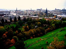 2005-10-18 - United Kingdom - Scotland - Edinburgh - Scott Monument - Waverley Station - Princes Str 4887738213.jpg
