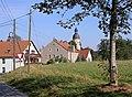 20051010050DR Grünberg (Ottendorf-Okrilla) Rittergut Herrenhaus.jpg