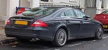 Mercedes-Benz E-Class (W211) - WikiVisually