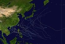 2006 Pacific typhoon season summary.jpg