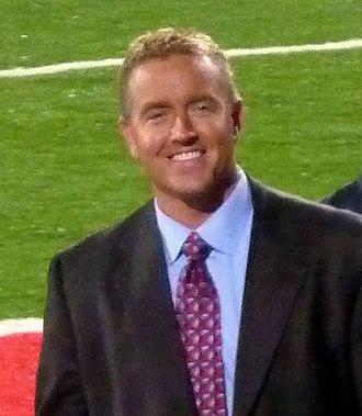 Kirk Herbstreit - Herbstreit in 2009