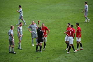 Liverpool F.C.–Manchester United F.C. rivalry Rivalry between English clubs Liverpool F.C. and Manchester United F.C.