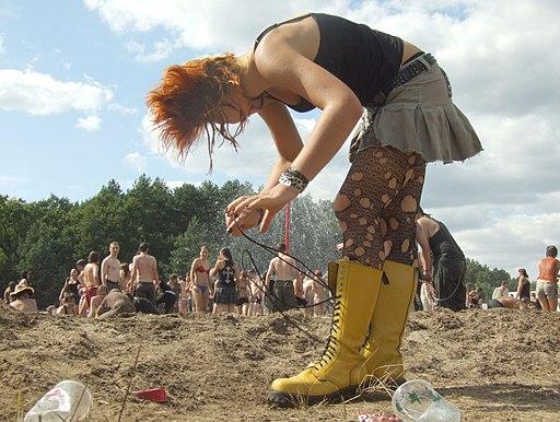 2009 Przystanek Woodstock 45
