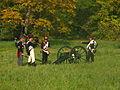 2010-09-25 Гатчина. Историческая реконструкция боевых действий времён войны с Наполеоном (1).jpg
