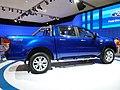 2010 Ford Ranger (T6) 4-door utility, prototype (2010-10-16) 06.jpg