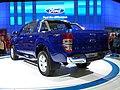 2010 Ford Ranger (T6) 4-door utility, prototype (2010-10-16) 07.jpg