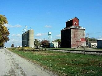 Grand Ridge, Illinois - Grand Ridge in 2011