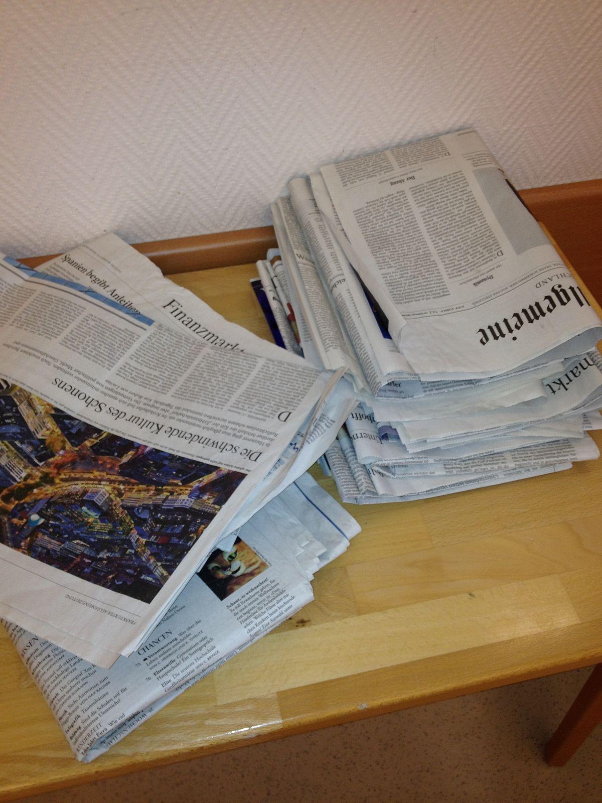 Bild Zeitung Kreuzworträtsel