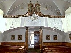 2012.05.05 - Karlstift - Pfarrkirche hl. Bartholomäus - 06.jpg