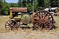 2013, 1936^ John Deere D Tractor, Wildwood, CA - panoramio.jpg