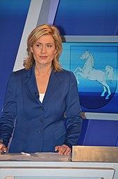 Susanne Stichler Ehemann