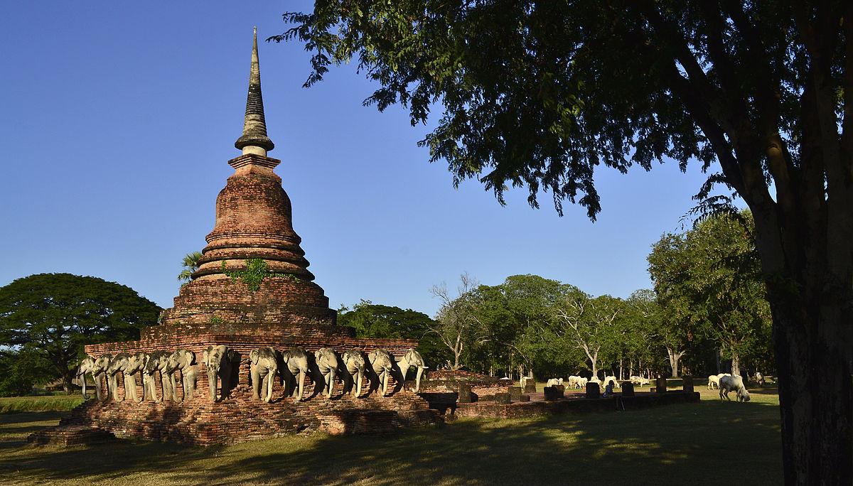 Wat Sorasak – Wikipedia