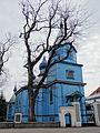 2013 Church of the Assumption of the Archangel Michael in Bielsk Podlaski - 02.jpg