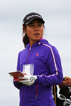 2013 Women's British Open – Danielle Kang (1).jpg