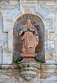 2014. Mosteiro de Santa María de Oia. Galiza O-04.jpg