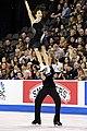 2014 Skate America - Madison Chock & Evan Bates - 04.jpg