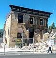 2014 South Napa earthquake Sam Kee Laundry Building 2.jpg