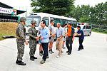 2015.9.25 25사단 GOP 장병들의 아주 특별한 추석 Chuseok, Korean Thanksgiving Day, Republic of Korea Army The 25th Infantry Division (22400818019).jpg