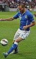 20150616 - Portugal - Italie - Genève - Leonardo Bonucci 1 (cropped).jpg