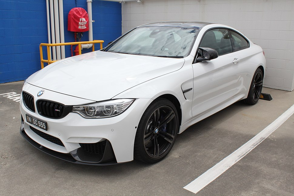 2015 BMW M4 (F82) coupe (24220553394)