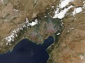 2015 satellite picture- Fires in south central Turkey.jpg