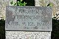 2016-09-10 GuentherZ (29) Waldkirchen-Thaya Friedhof Gedenkstaette IglauerSprachinsel Jürgen Teltscher.jpg