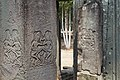2016 Angkor, Angkor Thom, Bajon (06).jpg