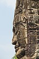 2016 Angkor, Angkor Thom, Bajon (42).jpg