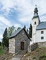 2016 Kościół Podwyższenia Krzyża Świętego w Rudawie 07.jpg