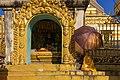 2016 Rangun, Pagoda Sule (36).jpg