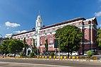 2016 Rangun, Urząd Celny (01).jpg