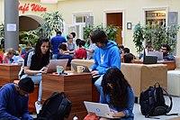 2017-05 Wikimedia Hackathon 11.jpg