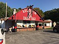 2017-09-10 17 00 27 The Arlington Dairy Bar on Historic Vermont State Route 7A in Arlington, Bennington County, Vermont.jpg