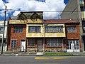 2017 Bogotá fachada Transversal 16 concale 70 a.jpg