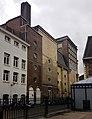 2017 Maastricht, Bonbonnière, noordgevel 1.jpg