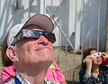 2017 Solar Eclipse Viewing at NASA (37365911162).jpg