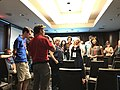 2017 Wikimedia Movement Strategy at Wikimania - participation in session 02-03 - photo 2.jpg