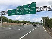 Interstate 287 - Wikipedia
