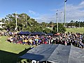 2018 ANZAC Day Graceville, Queensland march and service, 24.jpg