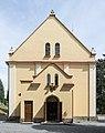 2018 Kościół Narodzenia NMP w Kudowie-Zdroju 05.jpg