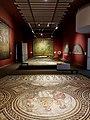 2018 Rheinisches Landesmuseum Trier, Mosaike.jpg